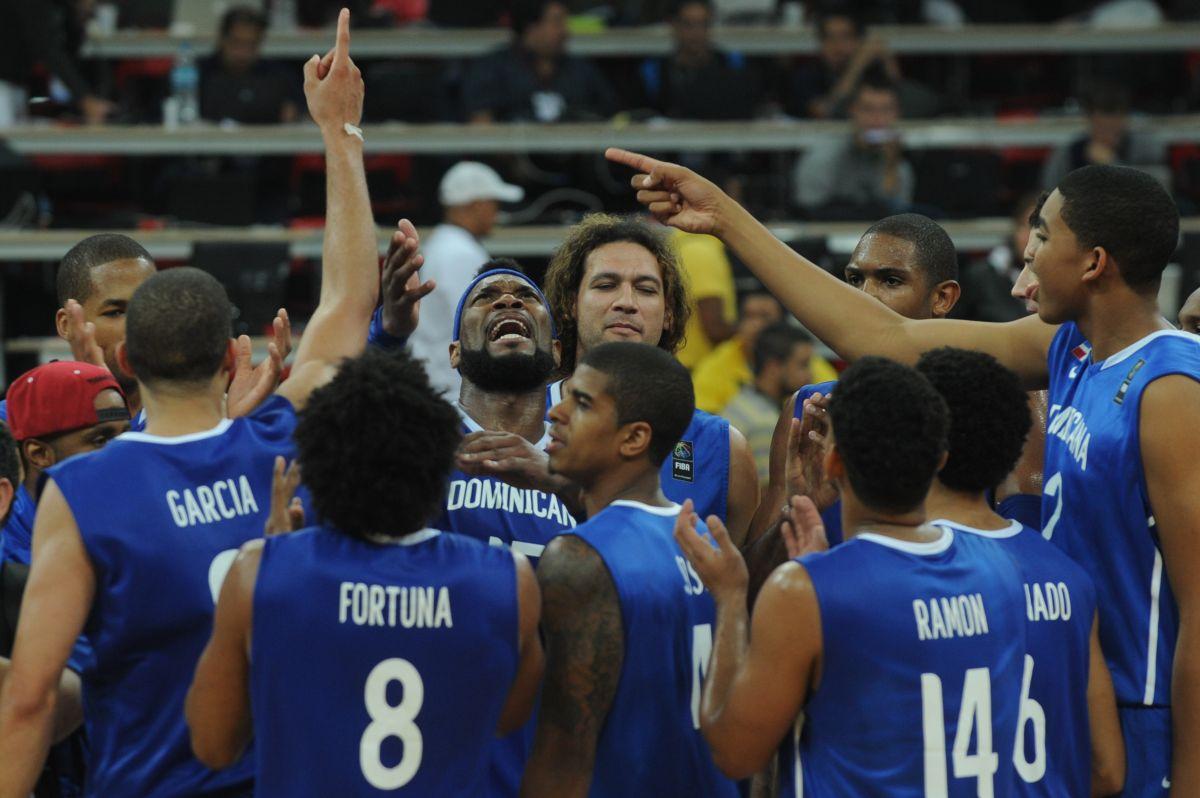 El baloncesto dominicano está de luto, murió de cáncer Hugo Cabrera