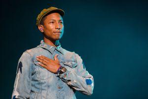 Primo de Pharrell Williams murió víctima de los tiroteos de Virginia Beach, el cantante llora su muerte