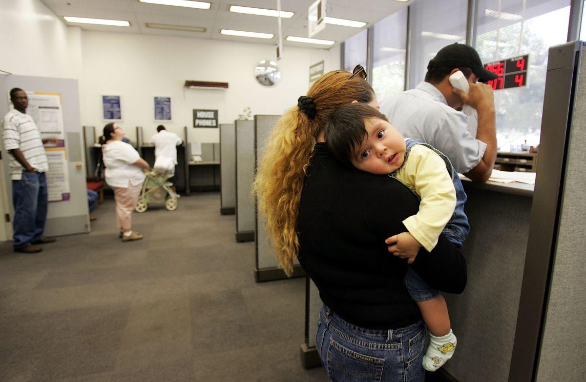 El IRS ofrecerá mayor información para los contribuyentes que ya han presentado una declaración y recibieron beneficios de desempleo.