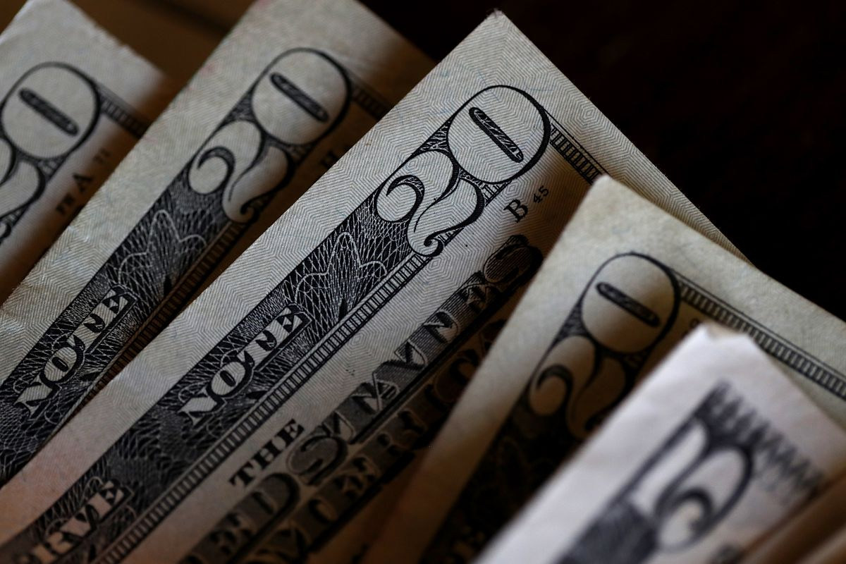 IRS and Nacha release direct deposits with stimulus checks of $ 1,400 early this Wednesday