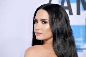 Demi Lovato ahora se prepara para cazar extraterrestres