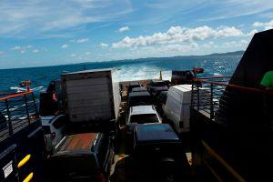 Se agudiza el problema de transporte por ferry a islas municipio de Vieques y Culebra en Puerto Rico