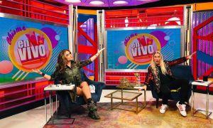 Javier Ceriani y Elisa Beristain de 'Chisme en Vivo': ¿Denunciarían un acoso en Estrella TV?