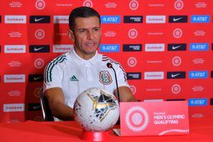 Jaime Lozano explica la «batalla» por jugadores entre México y Estados Unidos