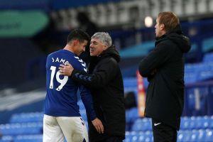 Mensaje comprometedor: Ancelotti le metió presión a James Rodríguez