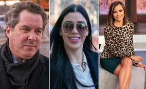 Abogado de Emma Coronel sigue con insultos a 'Despierta América' tras llamar idiota a Satcha Pretto
