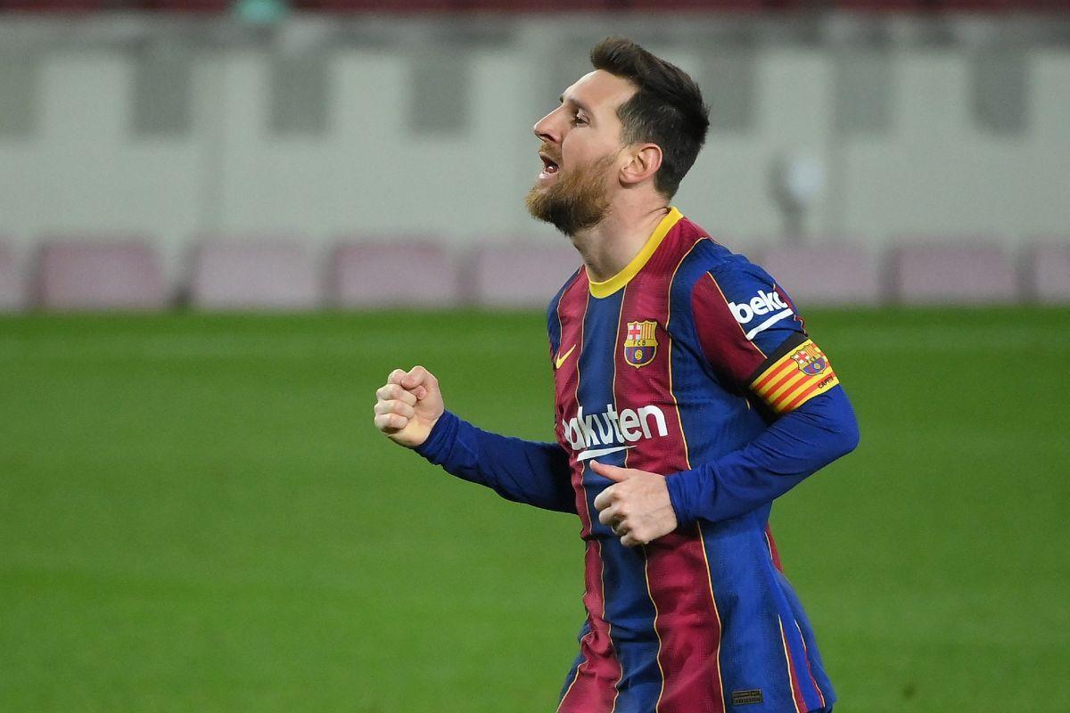 ¡Bombazo! El PSG le ofreció una irrechazable oferta a Messi
