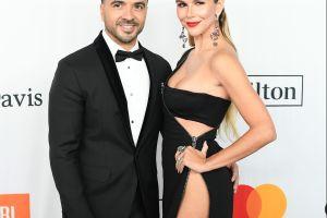 De espaldas y con tremendo hilo dental, la esposa de Luis Fonsi, Agueda López, hace que muchos envidien al cantante