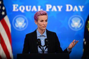 Mujeres y la equidad salarial