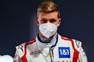 Así debutó el hijo de Michael Schumacher, Mick, en la Fórmula 1