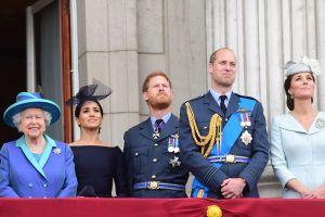 Revelan investigación que prueba el racismo que existe en la Casa Real británica