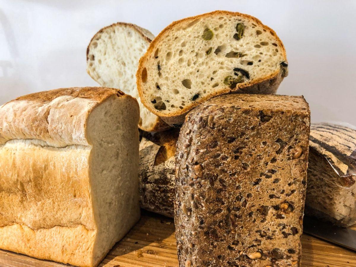 Cuál es el peor pan para tratar de bajar de peso