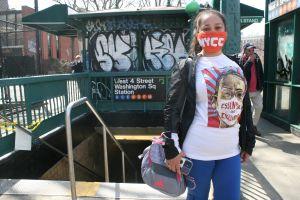 Alertan que extensos retrasos en las línea F y C del Subway de NYC pueden continuar el resto del año