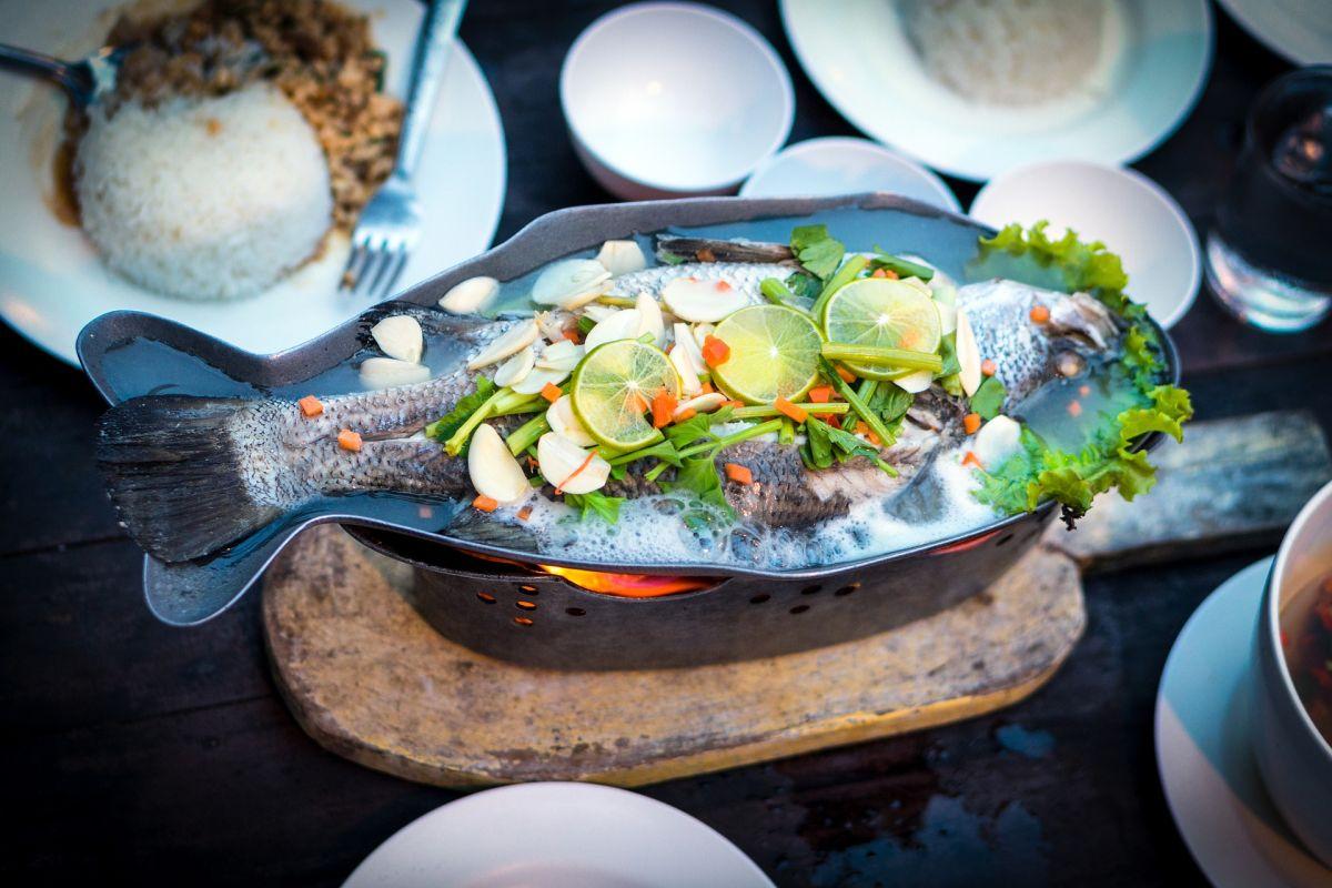 Día Mundial de los Océanos: cómo elegir las mejores opciones de pescados y mariscos sustentables