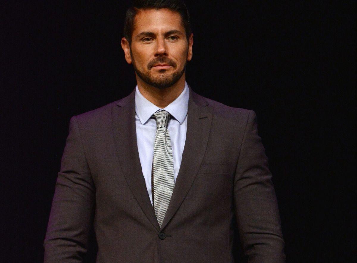 Ex esposa de Ricardo Crespo revela detalles del abuso sexual del actor a la hija de ambos.