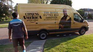 Cómo celebrará Amazon Prime el estreno de 'Coming 2 America'
