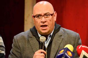 """¿""""Brozo"""" misógino? Víctor Trujillo acusó al gobierno de AMLO de campaña en su contra"""