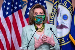 Cámara de Representantes votará el martes nuevamente por plan de estímulo para que Biden firme la legislación