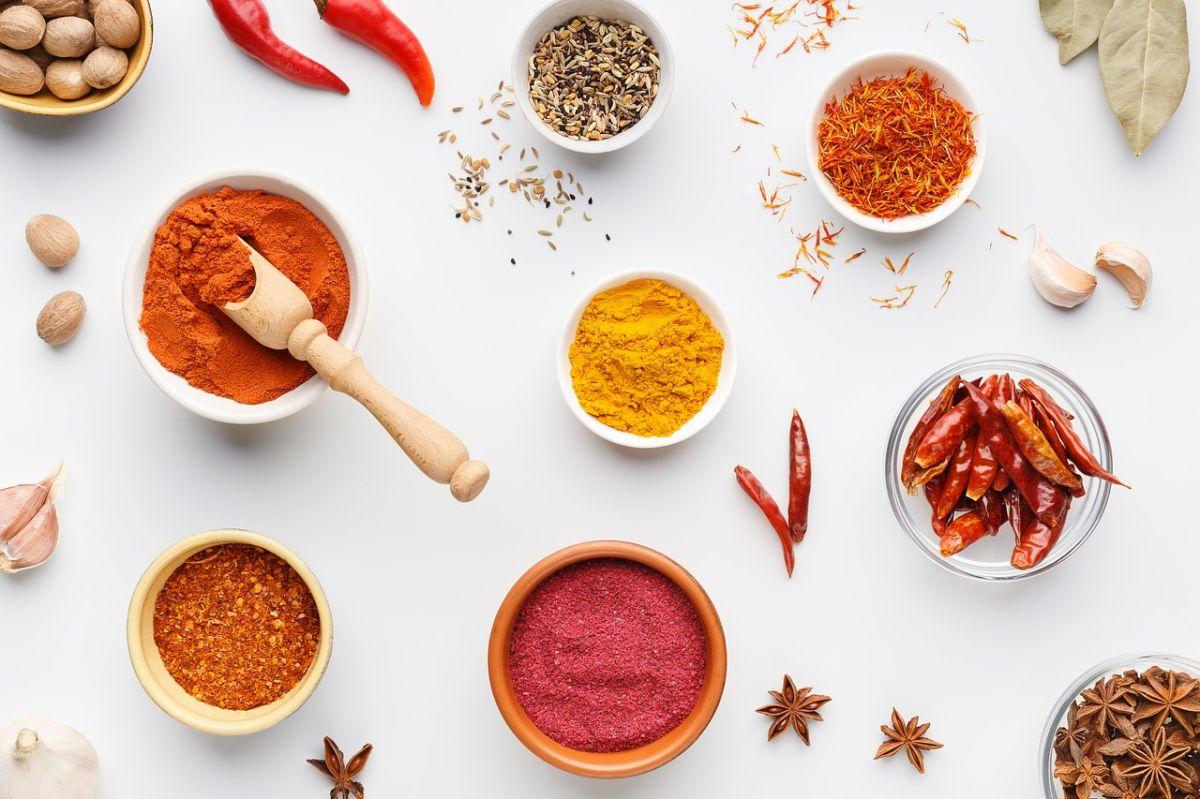 Integrar estas especias en tu dieta diaria puede ser un gran estimulante de la libido.