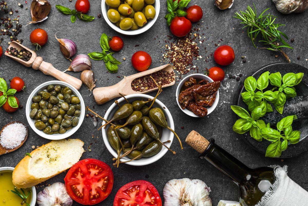 Por qué la dieta mediterránea verde es la más efectiva para perder peso según un estudio