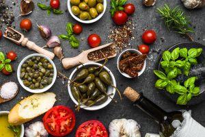 La lista de alimentos más saludables para comprar cuando se tiene diabetes, según un experto