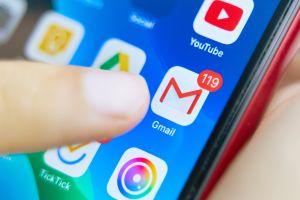 Por qué expertos en tecnología no recomiendan usar Gmail en un iPhone