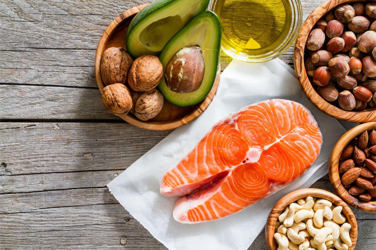 El estudio comprobó que las personas con bajos niveles de DHA (un tipo de omega-3) son más propensas a desarrollar afecciones de salud mental.