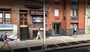 Atroz sorpresa: encontraron un cadáver en peluquería de Harlem