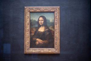 La Mona Lisa: el detalle aparentemente oculto que revela un nuevo significado del cuadro de Leonardo da Vinci