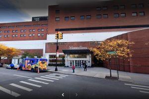 """""""Amenaza terrorista"""" porque no le dejaron visitar a su abuela: arrestan a adolescente armado en hospital del Bronx"""