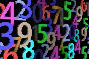 ¿Ves números repetidos en todas partes? Mira el significado de cada uno