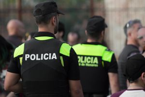 El final inesperado de la detención de un narcotraficante en Brasil