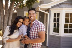 Chase da hasta $5,500 a familias latinas para comprar su primera casa