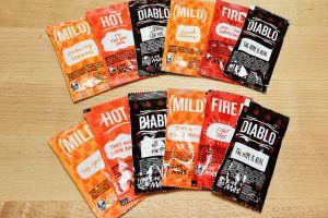Por qué una bolsita de salsa de Taco Bell que se da gratis en la tienda se vende en eBay a $25,000
