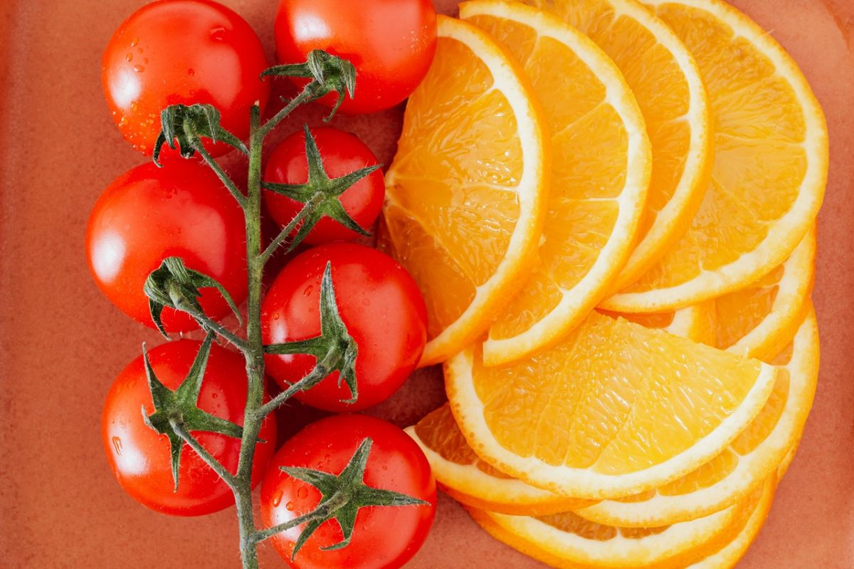 Cuánta fruta y verdura necesitas comer al día para vivir más tiempo