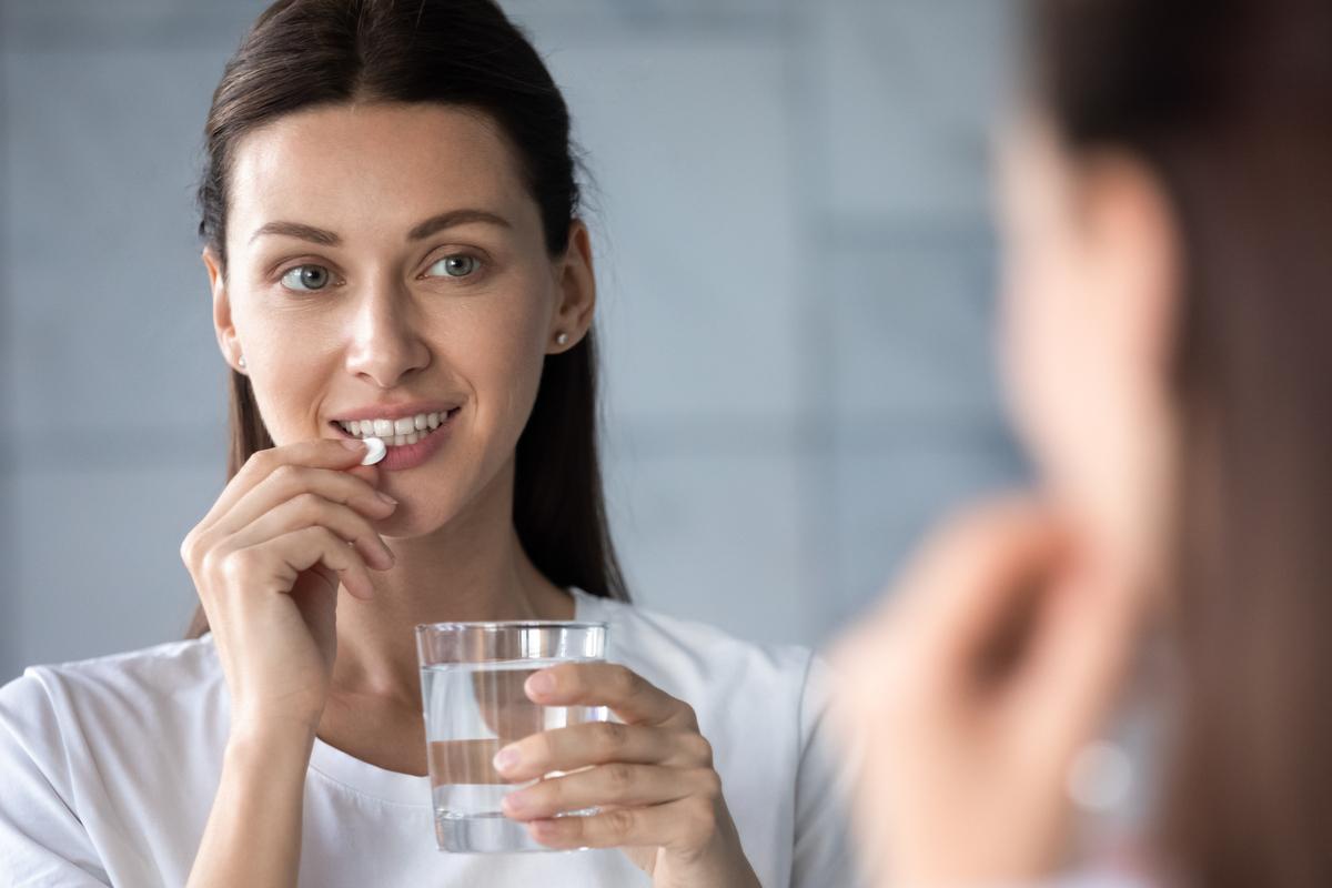 Cuán efectivas son las gomitas FLO para combatir el síndrome premenstrual