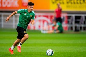 """Este es austriaco: Ya surgió otro """"Nuevo Messi"""" al que quiere el Barcelona y medio mundo"""