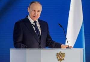 Comando estratégico de Estados Unidos advierte sobre tensión y guerra nuclear, mientras Putin lanza amago
