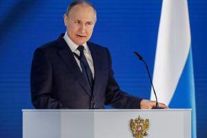 Rusia respondió fuerte a Biden: carecen de fundamento sus acusaciones de interferencias