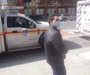 """""""Me hicieron odiar ir al trabajo"""": paramédico hispana demanda a FDNY por machismo, discriminación laboral y acoso sexual"""