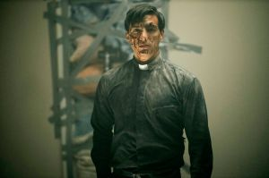 """Vadhir Derbez hace cine de terror en Hollywood: """"Los hispanos lo tenemos todo para hacer proyectos de calidad"""""""
