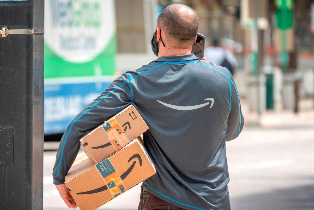 Tarjeta EBT en Amazon: cómo comprar comida con descuentos y envío a domicilio gratis