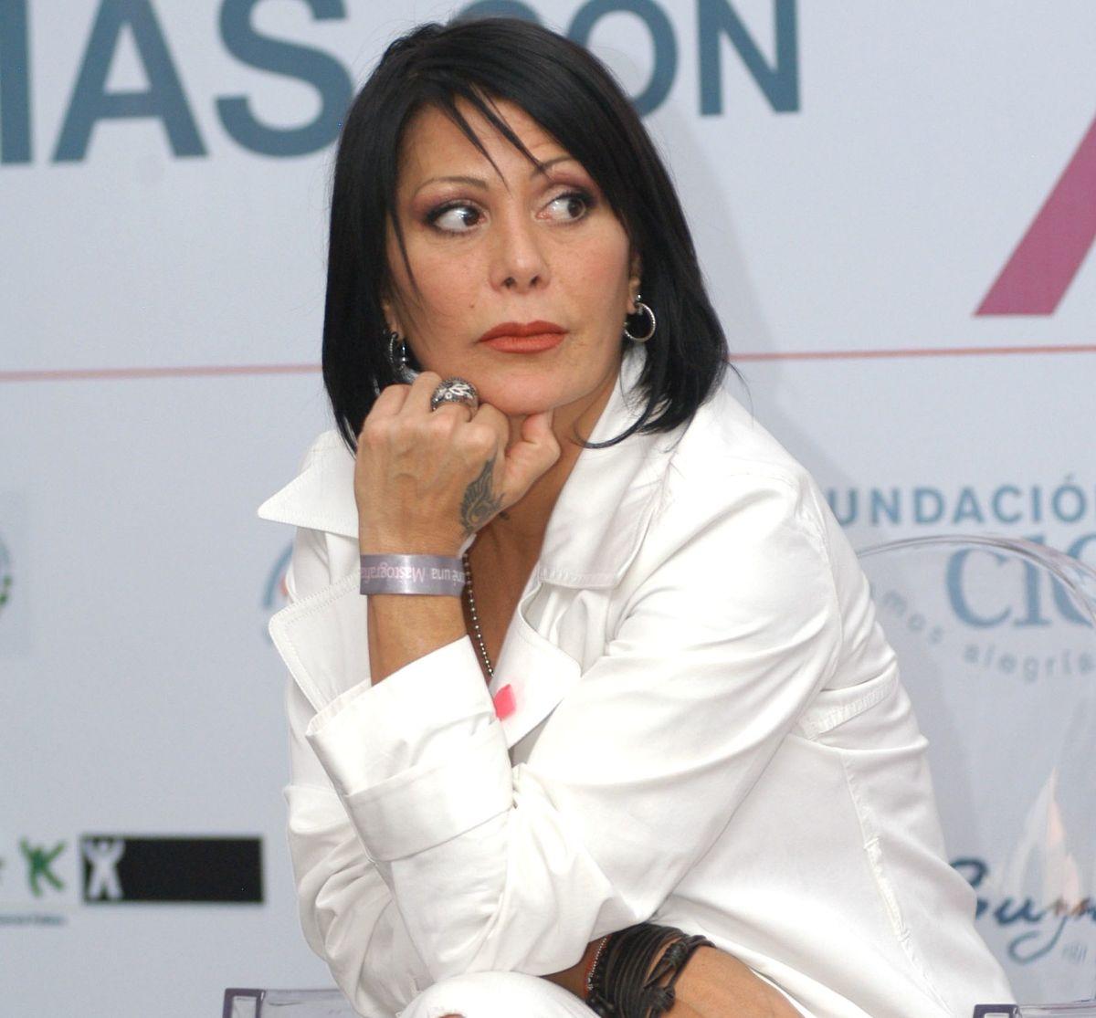 Alejandra Guzmán recibe fuerte mensaje de 'La Comunidad de Personas con Trastorno Límite de Personalidad' y apoyan a Frida Sofía