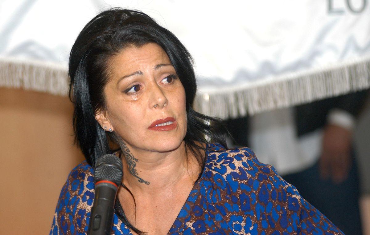 """""""Vayan a ching…"""", Alejandra Guzmán habría rechazado un trabajo con insultos"""