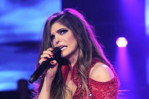 Ana Bárbara confiesa que compuso una canción de despedida para el día de su muerte
