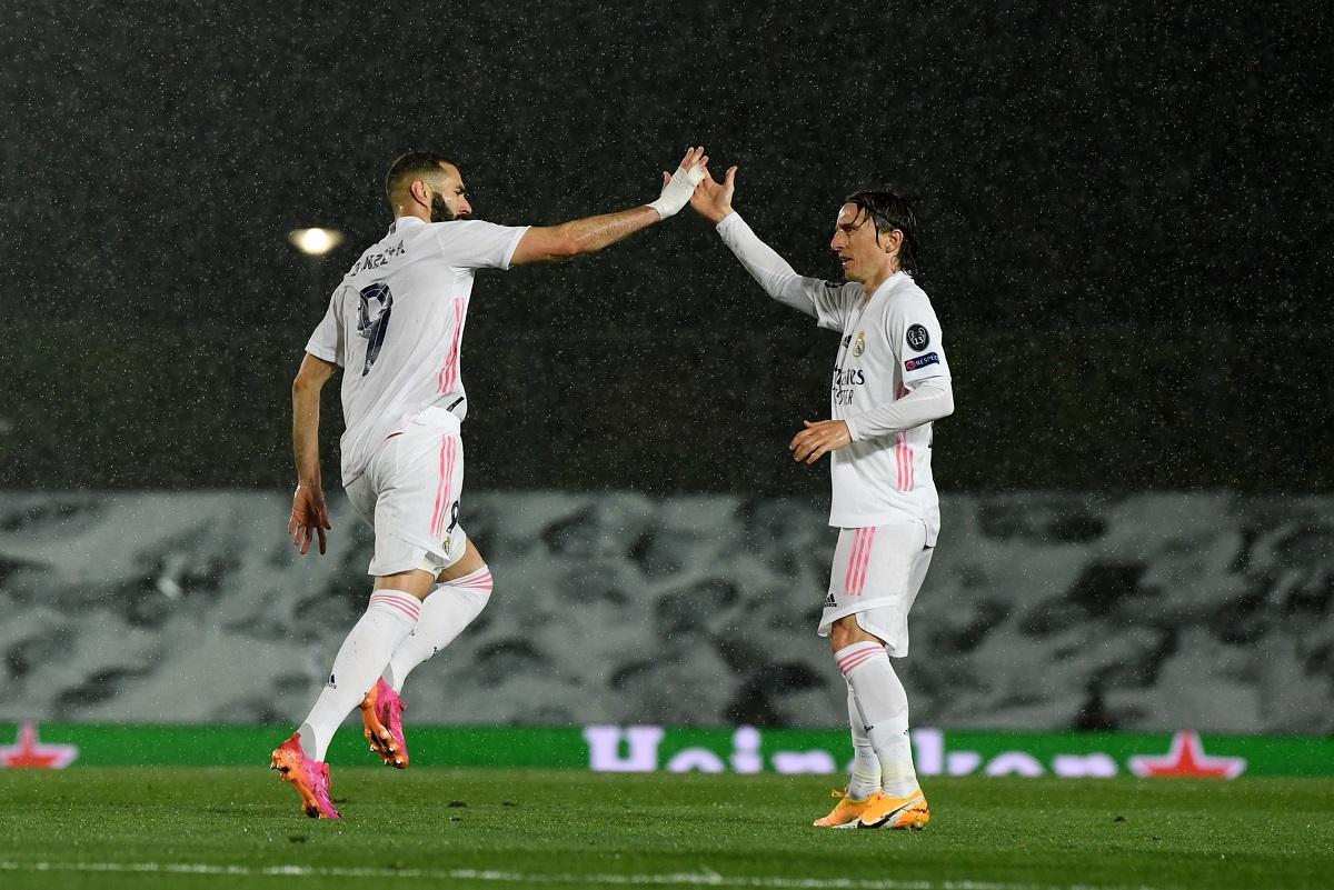 """Benzema despierta emociones: """"¡Es el delantero francés más completo que hemos tenido nunca!"""""""