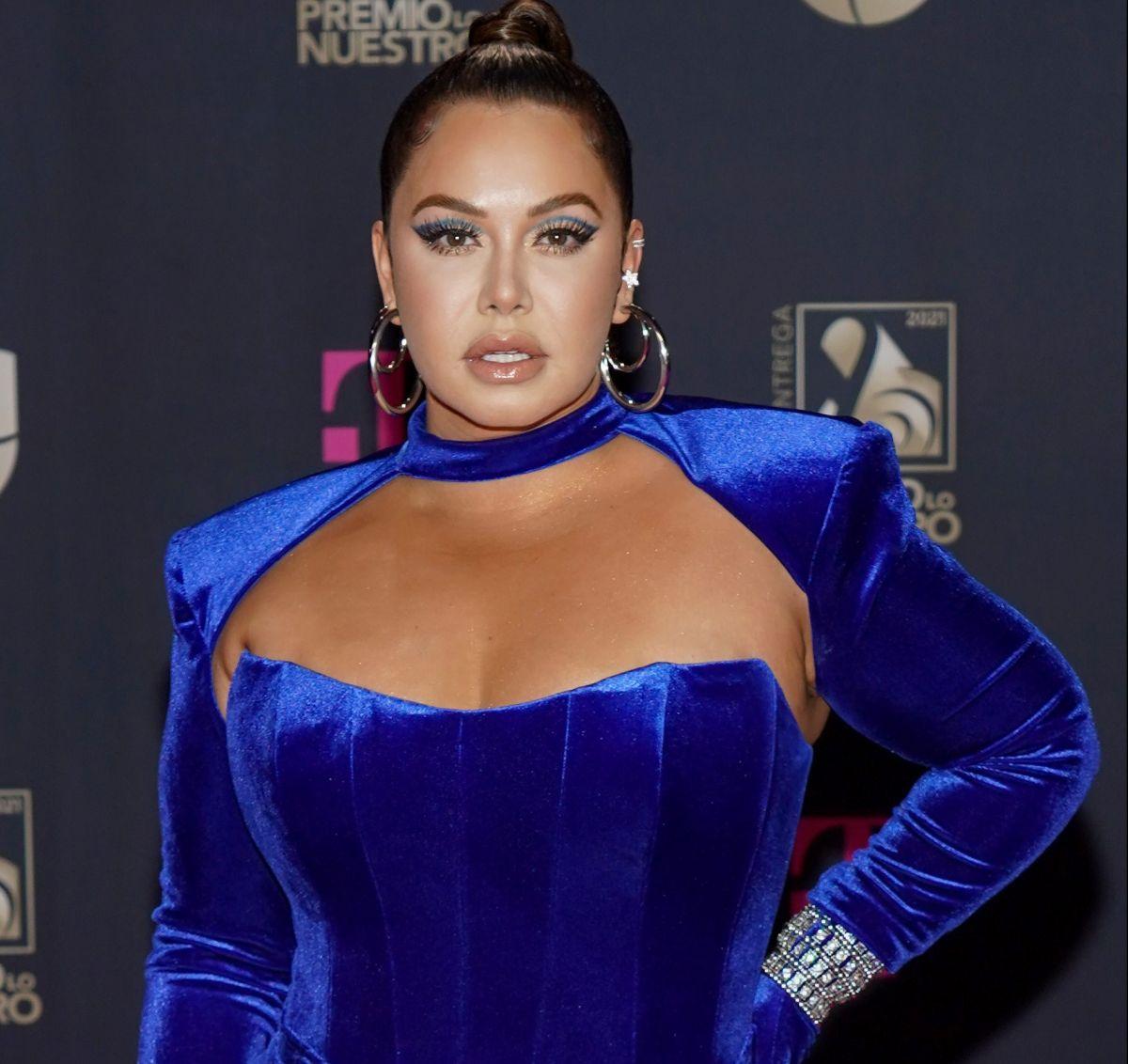 ¡Se armó la grande! Dicen que Chiquis Rivera tiene novio nuevo. Lorenzo y ella publican fuertes indirectas