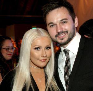 Christina Aguilera conmueve a sus fanáticos con un emotivo video para el amor de su vida