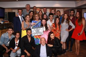 """Falleció Enrique Becker, actor de """"Como dice el dicho"""" y """"La Casa de las Flores"""""""