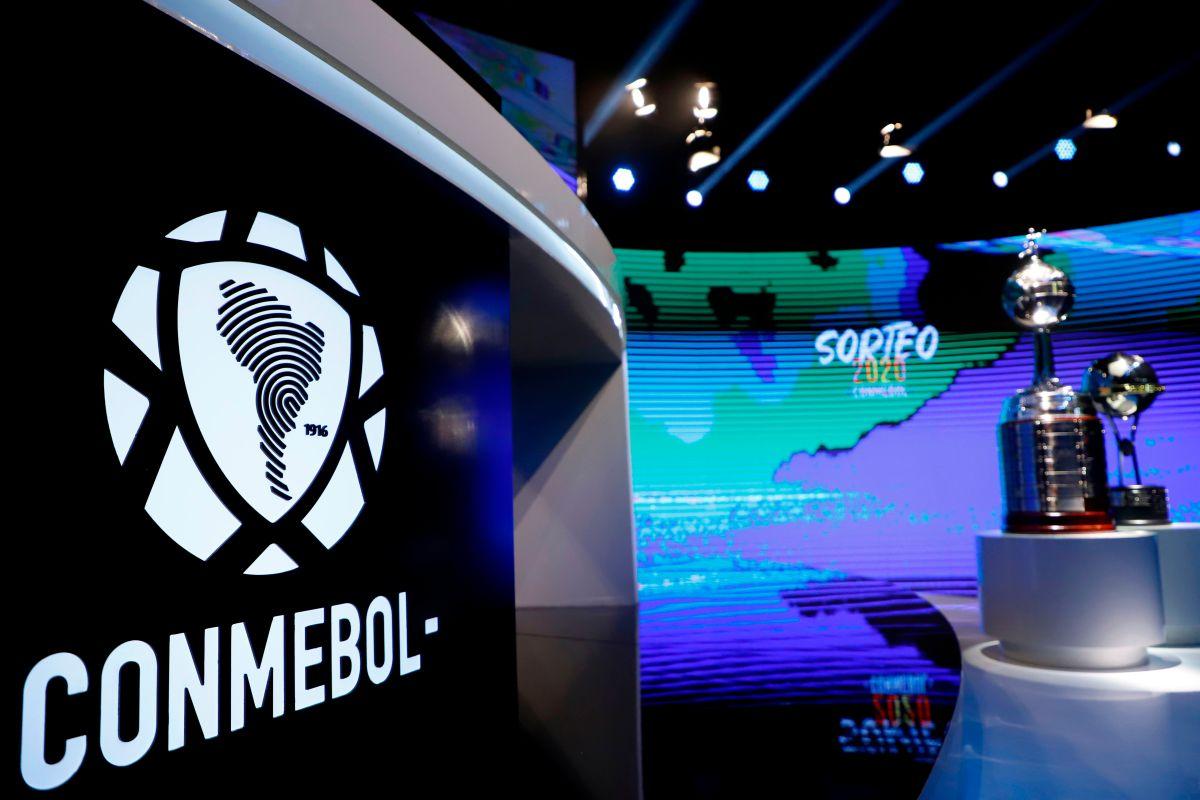 ¡Llegaron las vacunas! CONMEBOL empezará su campaña de vacunación contra la COVID-19